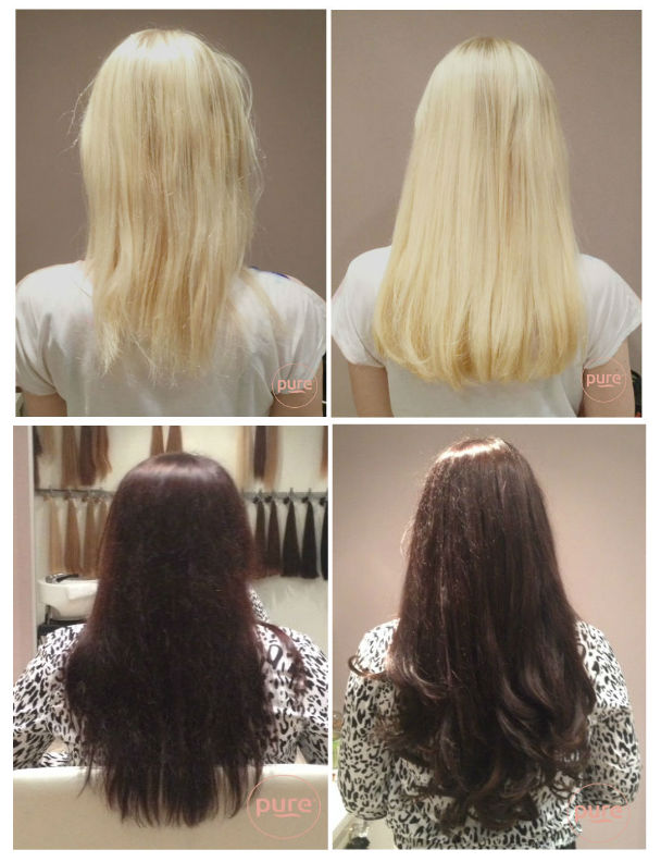 hair extensions inzetten alkmaar